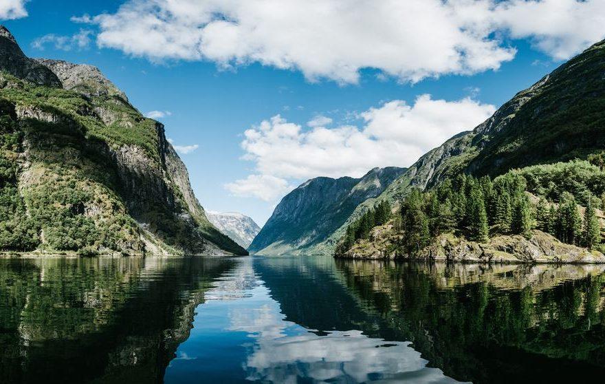 Hvorfor velge en firmatur i Norge?